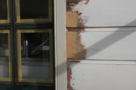 Houtrot Reparatie Woonhuis